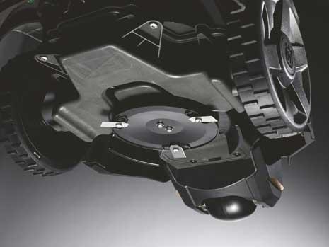 automower blade
